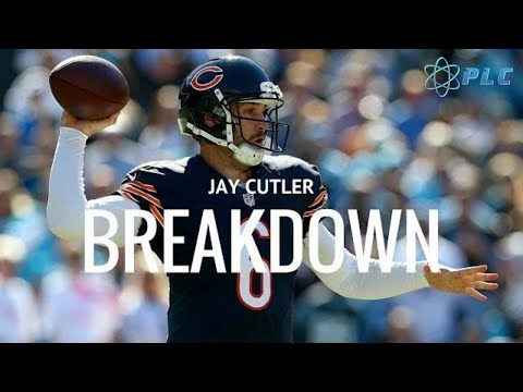 Jay Cutler Throw Breakdown - Performance Lab