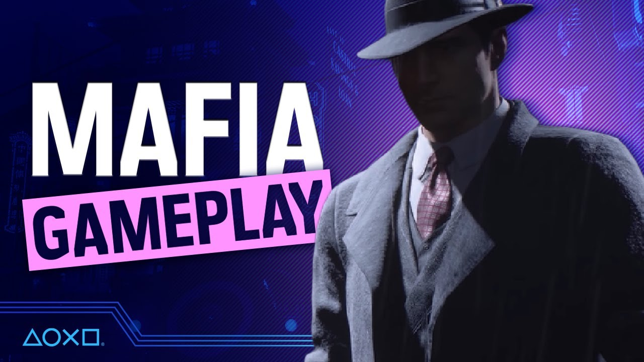 Mafia: Definitive Edition - 90 Minutes of Gameplay