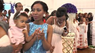 Best Ethiopian wedding Entry in New Zealand