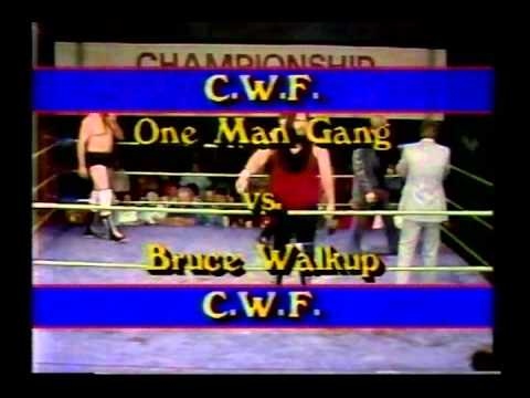 Central States All Star Wrestling 3/31/84