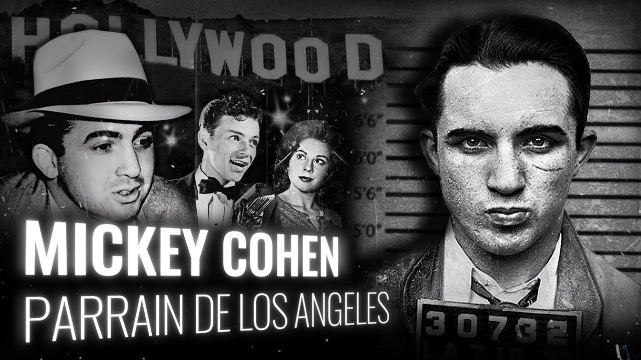 Download MICKEY COHEN : Baron du Crime de Los Angeles
