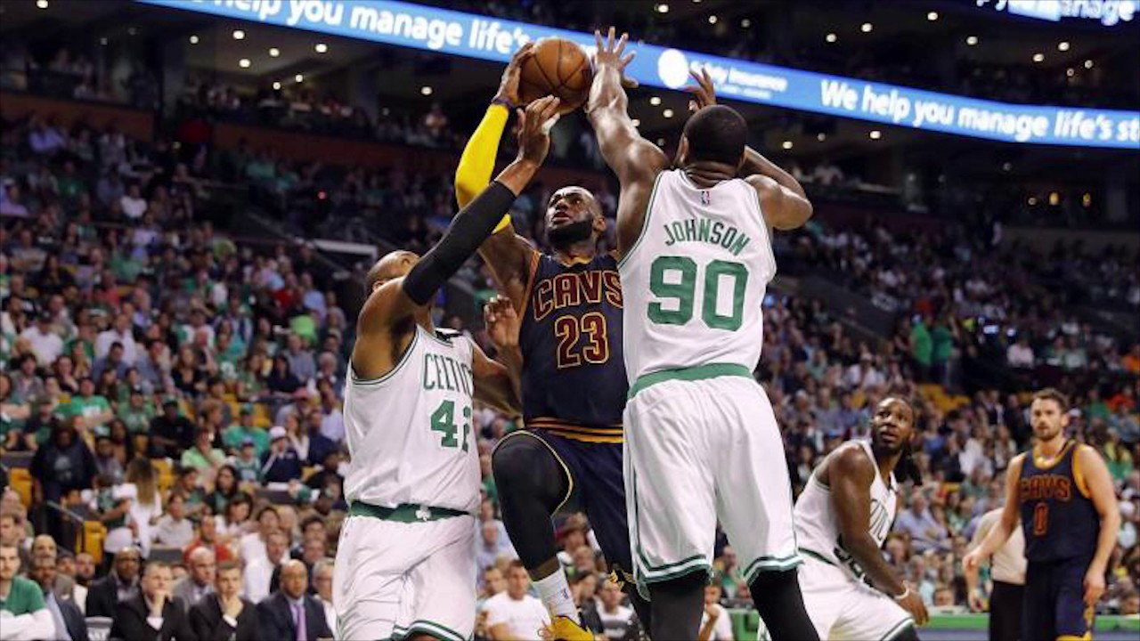 Celtics-Cavaliers Game 4: Score, highlights, updates, live blog for Eastern ...
