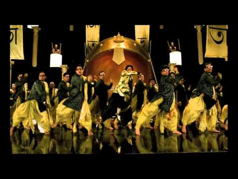 KORBO LORBO JEETBO RE! | Shahrukh Khan in Kolkata Knight Riders Anthem