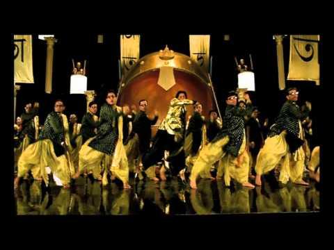KORBO LORBO JEETBO RE! | Shahrukh Khan in Kolkata Knight Riders Anthem