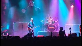 Silverchair   Paint Pastel Princess Live At Melbourne Park