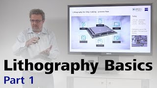 How Photolithography works | Part 1/6 – Introduction