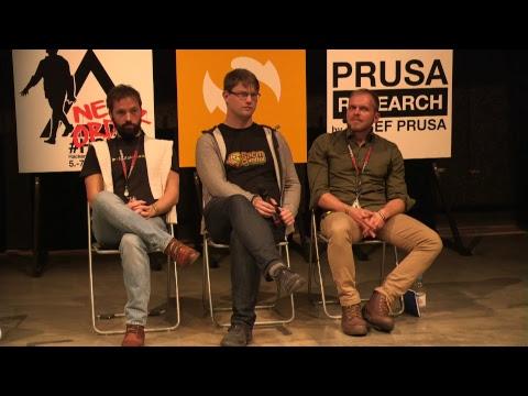 Studio1: PANEL – TRULY ANONYMOUS CRYPTOCURRENCIES