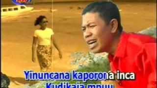 udika ka'udani - sulawesi