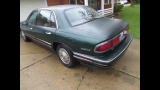 1993 Buick LeSabre Limited Tour