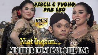 Download Video #PEYE MENGHIBUR UWONG KARO GOLEK UWANG KALIGENTONG 16-10-2017 MP3 3GP MP4