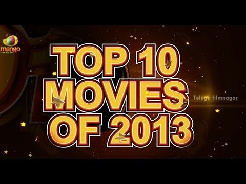 Top 10 Movies Of 2013 - Viewers Choice - Telugu Film Nagar Awards Travel Video