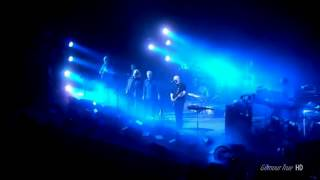 On An Island - Remember That Night - David Gilmour - HD