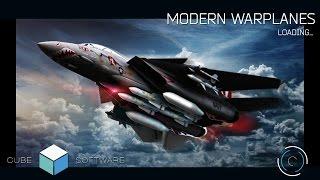 Modern Warplanes - Best Fighter Game For Android