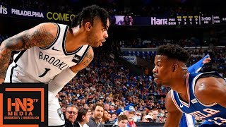 Brooklyn Nets vs Philadelphia Sixers Full Game Highlights | Game 1 | April 13, 2019 NBA Playoffs