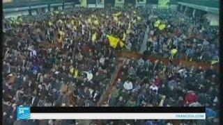 حزب الله سيصوت لانتخاب عون رئيسا للجمهورية اللبنانية