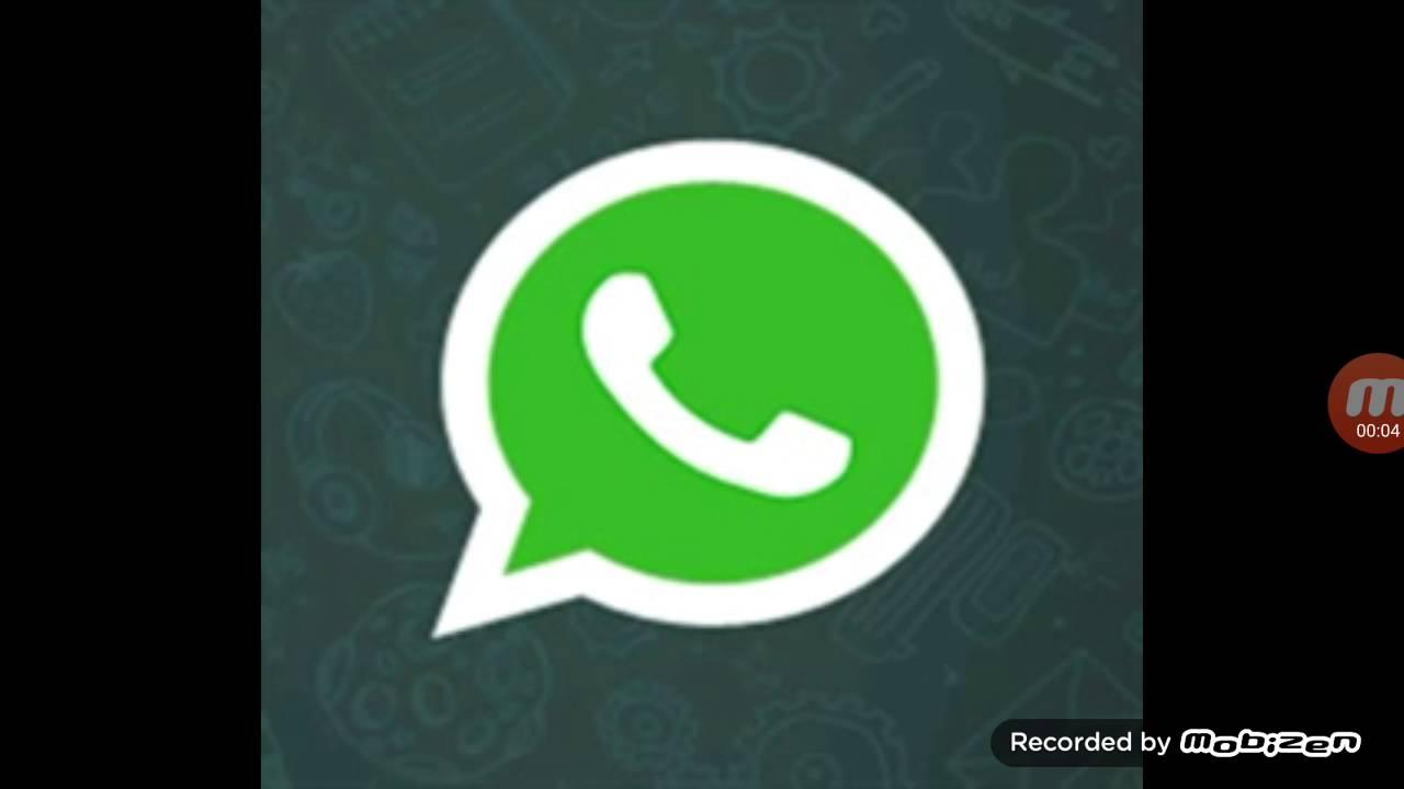 suoneria fischio whatsapp