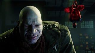 Spider-man vs Tombstone (Scarlet Spider 2 Suit Walkthrough) - Marvel