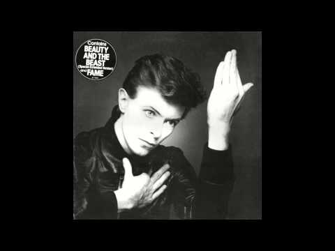 David Bowie | Beauty And The Beast (Special Extended Version)