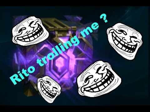 how to get a hextech chest