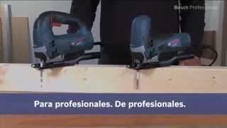 Sierra Calar GST 90 BE Professional BOSCH
