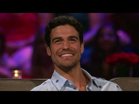 Joe The Grocer Tells All – The Bachelorette Men Tell All
