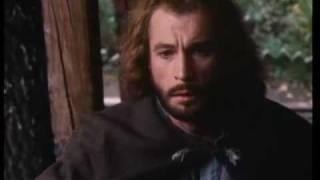 Царь Иван Грозный - прощание