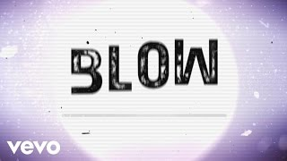Saint Asonia - Blow Me Wide Open (Lyric)