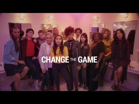 "Google Play ""CHANGE THE GAME"" - Full Length"