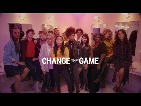 "Google Play ""CHANGE THE GAME"" - Full Length"