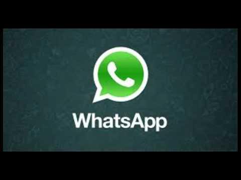suoneria fischio whatsapp da