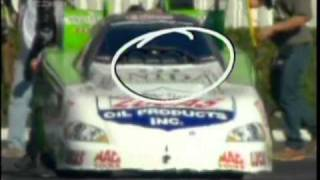 Jeff Arend Paul Lee Throttle Break FC Rnd1 Eliminations World Finals Pomona Ca. 2010.mpg