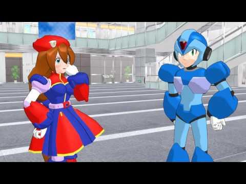 Mega Man X - Ep 32: I Really Like You