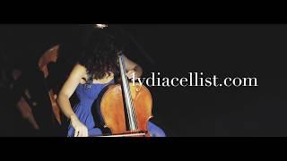 Photograph, Ed Sheeran - cello cover - Lydia Cellist