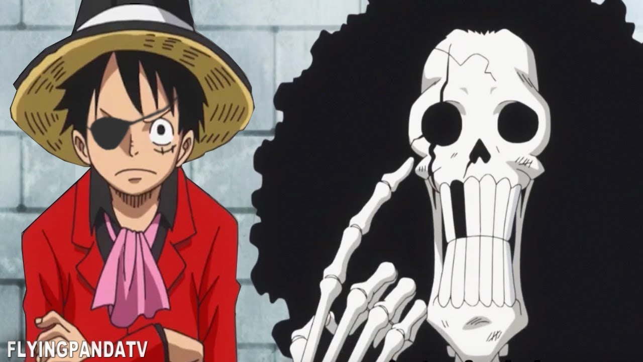 Luffy Loses An Eye In The Final Arc The End Of One Piece