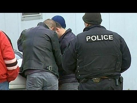 Bulgaristan'da Altı ülkede Ondan Fazla şirketi Dolandıran çete Yakalandı
