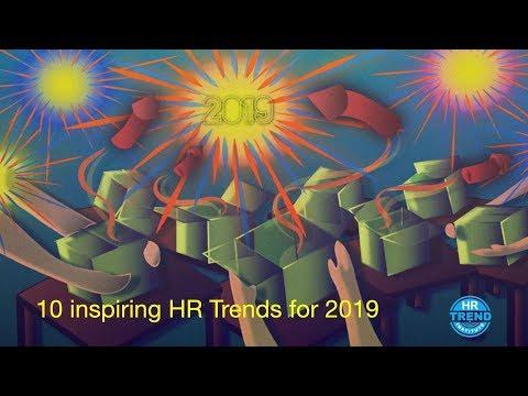 10 Inspiring HR