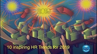 10 Inspiring HR Trends for 2019
