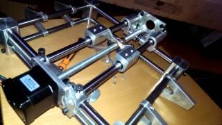 Arduino 3D Printer Homemade - Part 3 - utabbycom