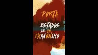 porta haciendo historia  3  estados de un exanonimo   como conseguir el libro   mexico   proximo5r