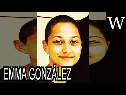 EMMA GONZÁLEZ - WikiVidi Documentary