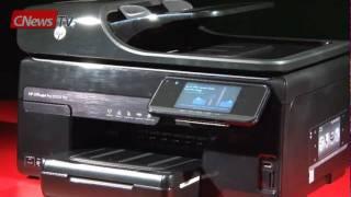 Обзор МФУ HP Officejet Pro 8500A Plus - печать в одно касание