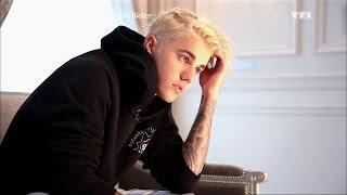 Le Portrait | Justin Bieber en 5 dates | Interview with Nikos Aliagas for