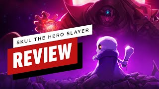 Skul: The Hero Slayer Review (Video Game Video Review)