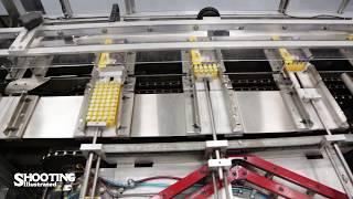 SIG Sauer Ammunition Factory Tour