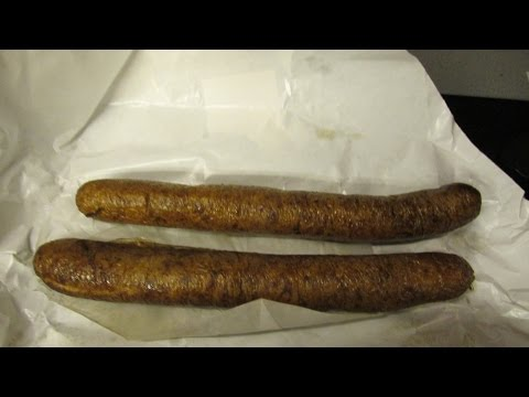 how to cook poches crawfish boudin