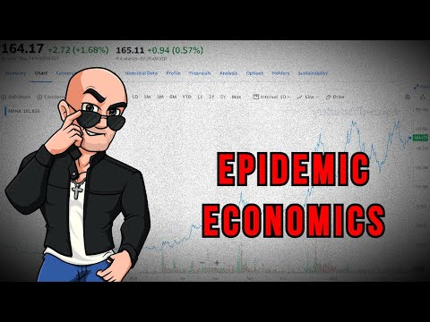 3P1D3M1C ECONOMICS (ALTERNATIVE TECH VIDEO - LINKS BELOW)