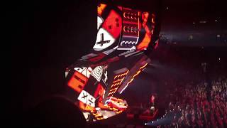 Divide Tour - Ed Sheeran - You Need Me I Don't Need You (Encore) - 7/12/17 Philadelphia