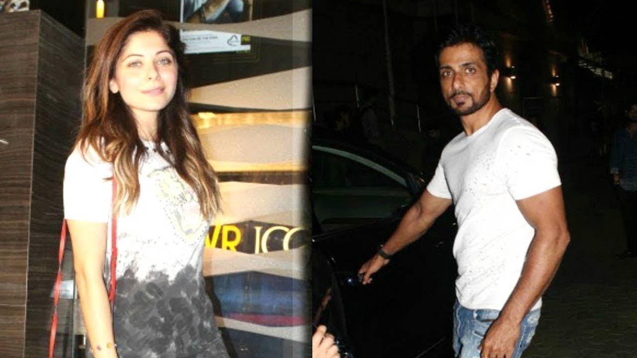Download Jab Harry Met Sejal Movie Special Screening | Sonu Sood, Kanika Kapoor