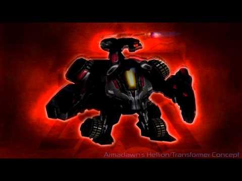 Heart Of The Swarm - New Terran Unit - StarCraft 2 HOTS News