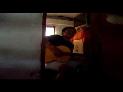 Dan kaupun menghilang - Rasa Band (Covered by Rafael)
